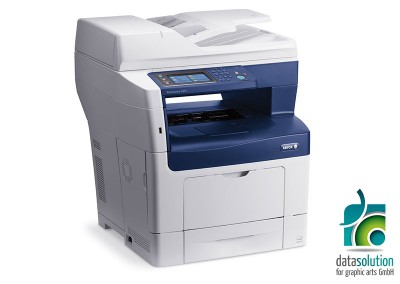 Xerox WorkCentre™ 3615