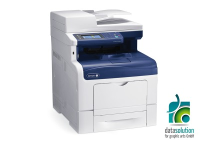 Xerox WorkCentre™ 6605