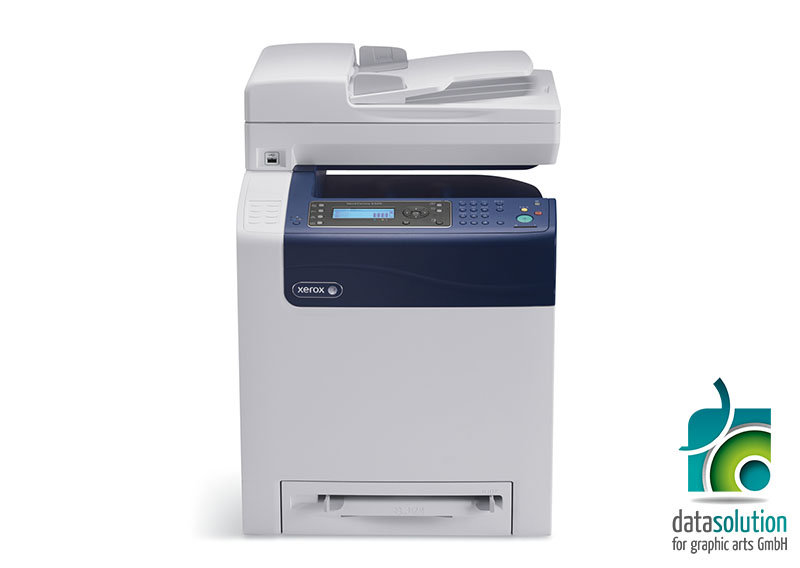 Xerox WorkCentre™ 6505