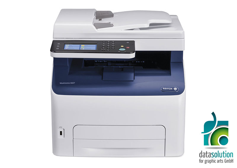 Xerox WorkCentre™ 6027