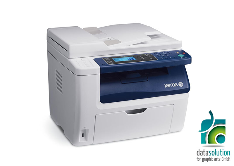 Xerox WorkCentre™ 6025