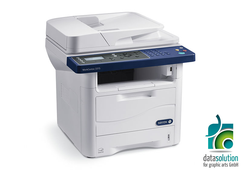 Xerox WorkCentre™ 3225