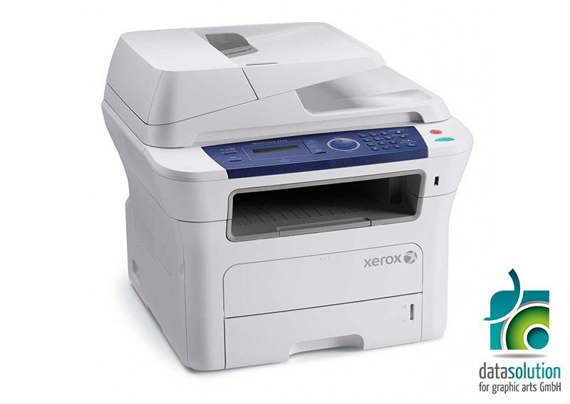 Xerox WorkCentre™ 3210V