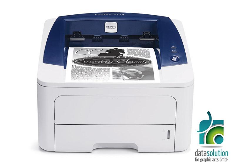 Xerox Phaser™ 3250