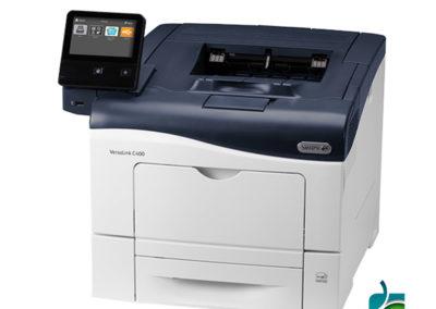 Xerox® VersaLink® C400 Farbdrucker
